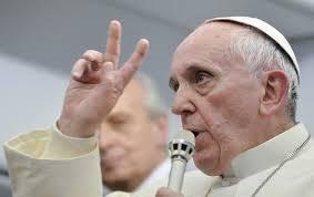Är Påven Marxist