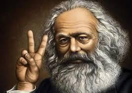 Marx påven